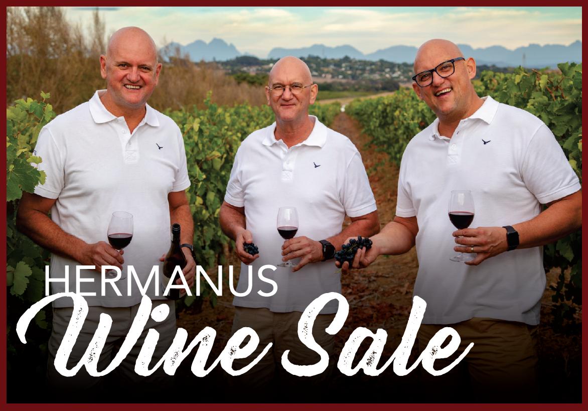 GETWINE Sale in Hermanus photo