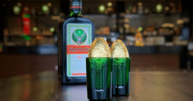 Jägermeister Are Bringing Out A Limited Edition Easter Egg photo