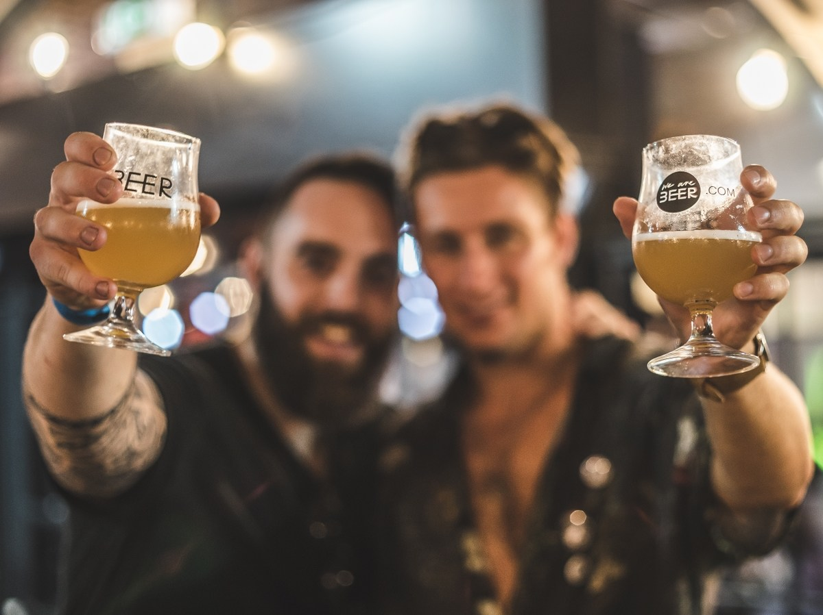 Beer Central Festival Coming To Birmingham photo