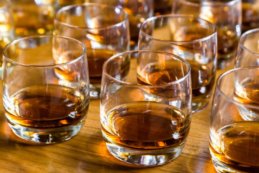 Distilleries Are On The Must-do Tourist List photo