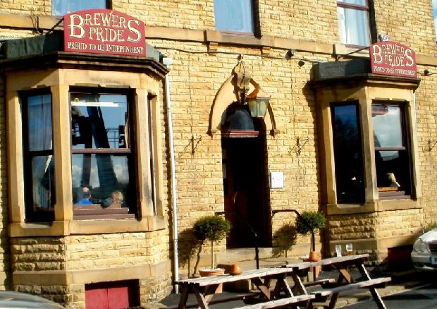 Pub Review: Brewer?s Pride, Ossett photo