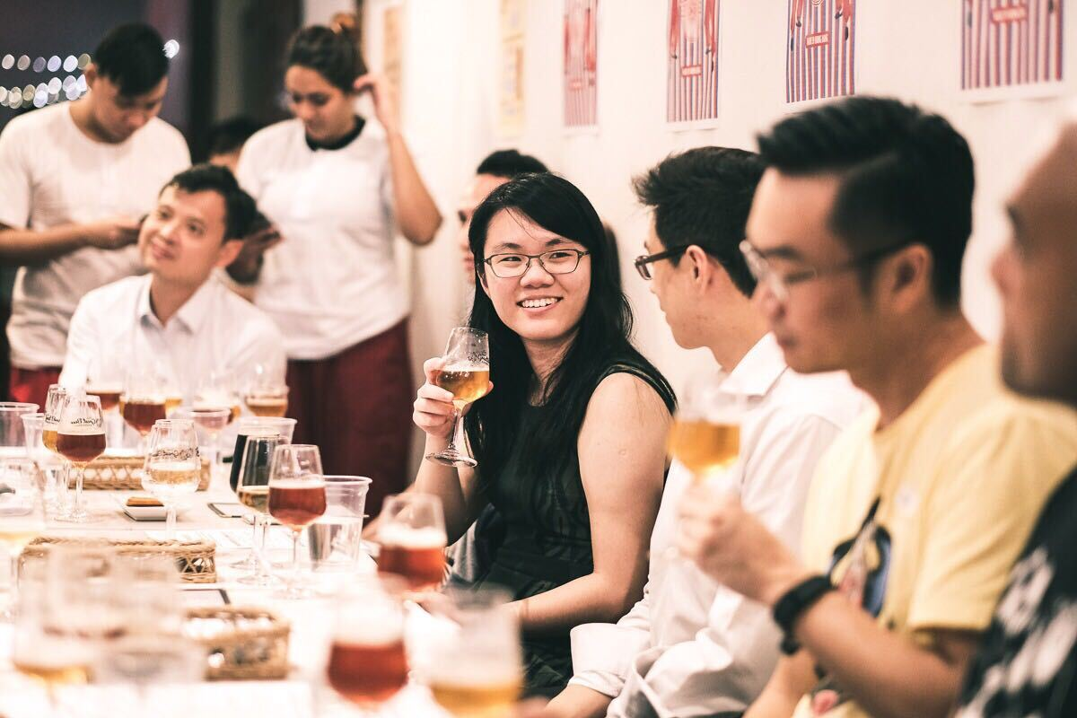 Young Master Is Organising A Massive Craft Beer Festival In Tst This May photo