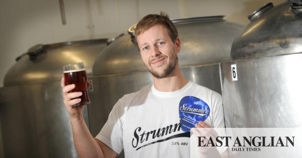 Who Came Top At Camra Champion Beers Of East Anglia 2019? photo