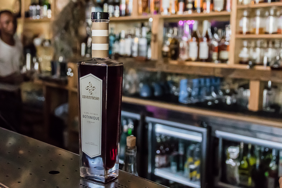 Inverroche, Home of Fynbos Gin, Rum and … Liqueur? photo
