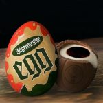 Jagermeister Eggs Sell Out Before Easter photo