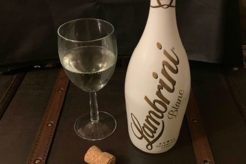 Fully Sparkling: Why Lambrini Deserves A Better Reputation [review] photo