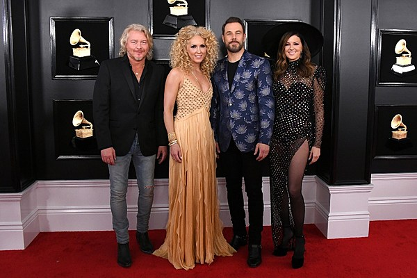 Little Big Town Set For Super Country 2019 Live In The Vineyard photo