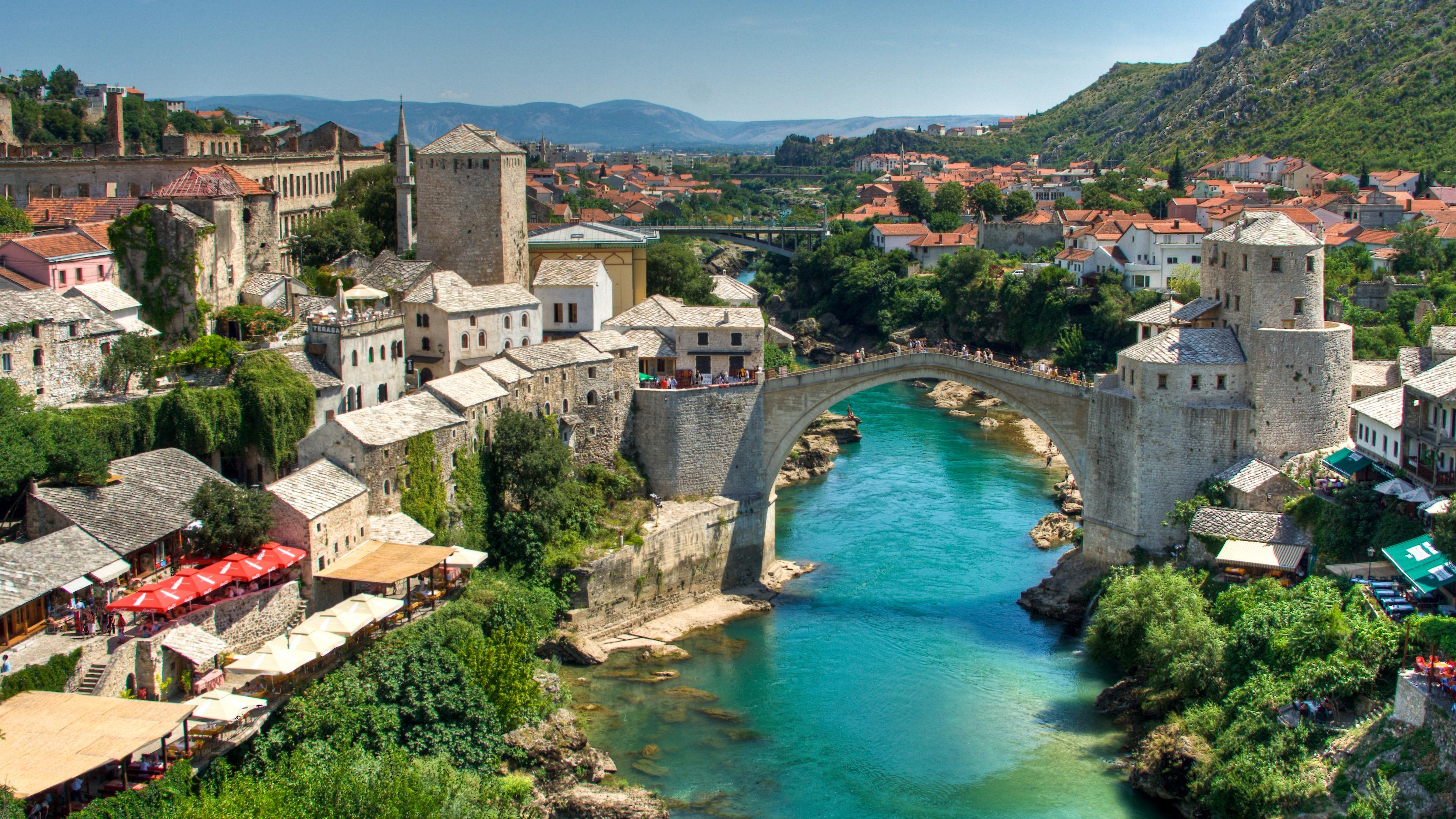 Hidden Gems In Europe: 30 Secret Towns And Cities To Visit photo