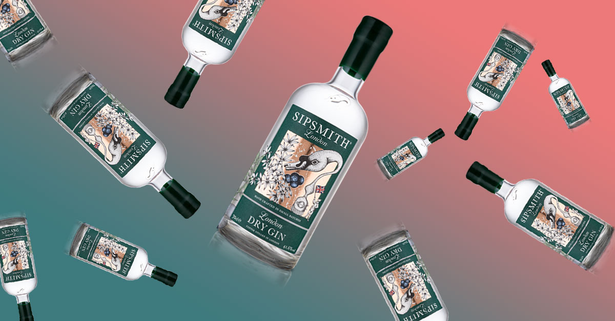 10 Things You Should Know About Sipsmith Gin photo