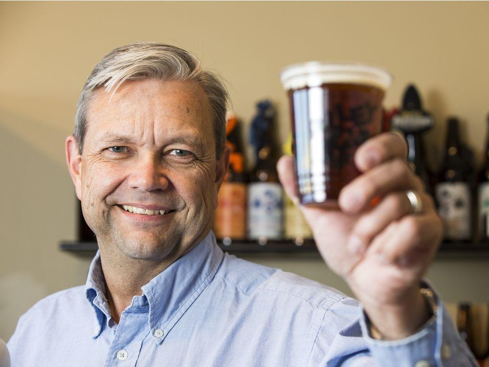 Booze Flow: Protectionist Policies Prevent Alberta Liquor Movement Across Country photo