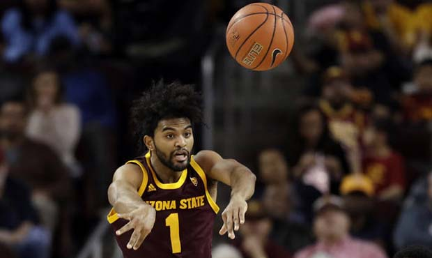 Asu Optimistic Remy Martin Can Play Through Groin Injury Vs. St. John's photo