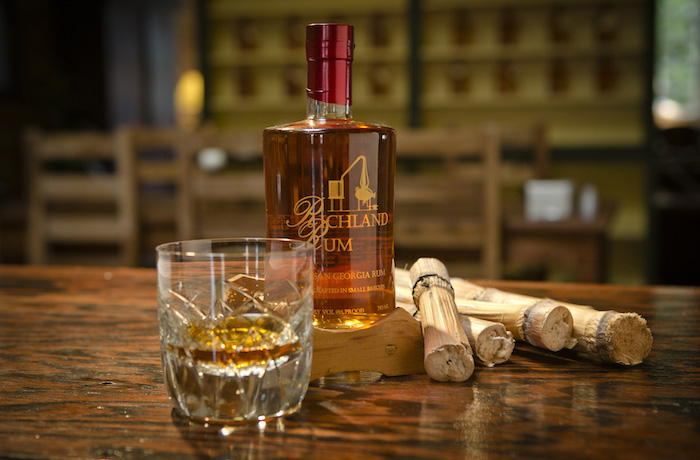 American 'farm To Glass' Craft Rum Launches In South Africa photo