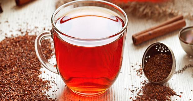 Rooibos Tea Is Big In Japan photo