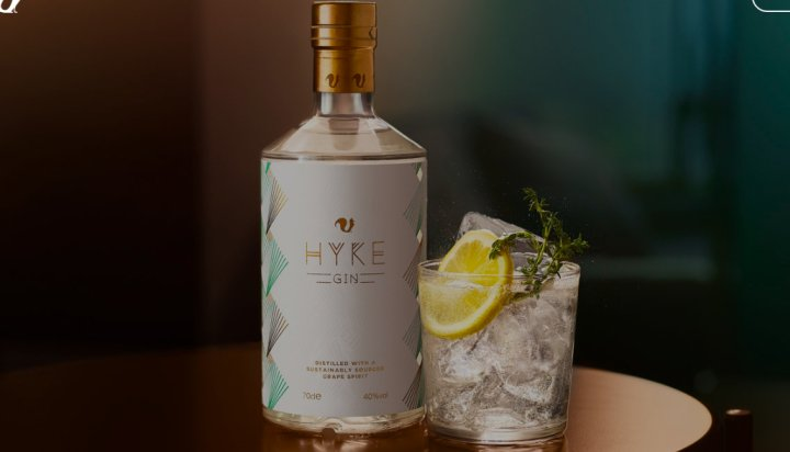 New Gin Hits The Shelves photo