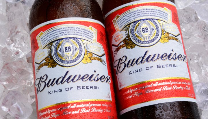 Budweiser Brewer Signs Deal For Sustainable Rice Supply photo