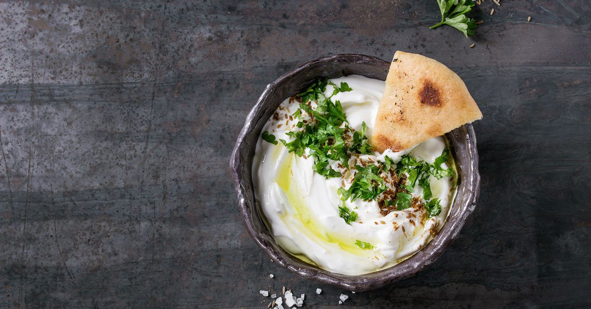 New Persian Restaurant Will Preview Its Dishes With A Pop-up Dinner photo