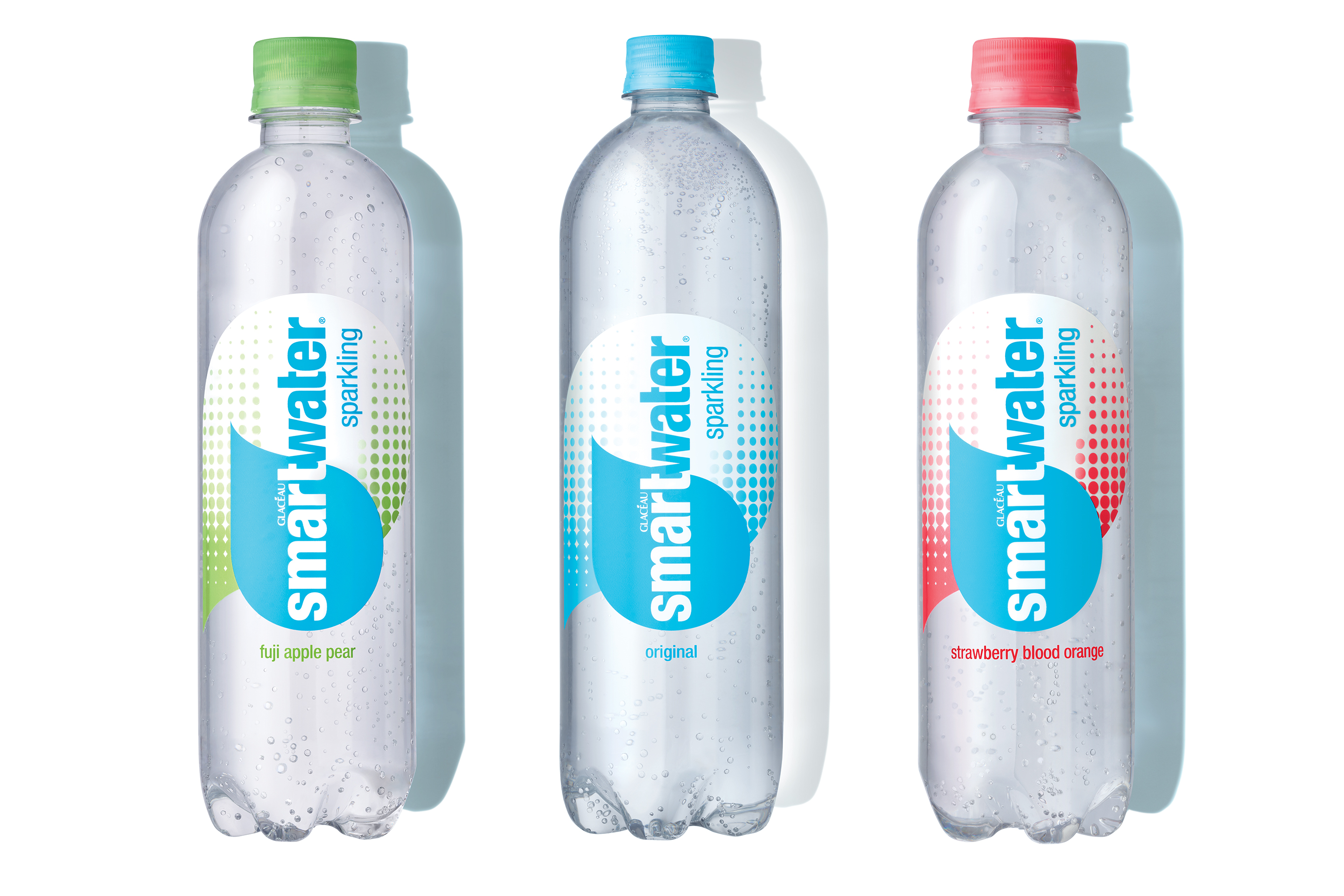 Coca-cola Drops Three Sparkling Smartwater Flavors To Compete With La Croix, Pepsi photo