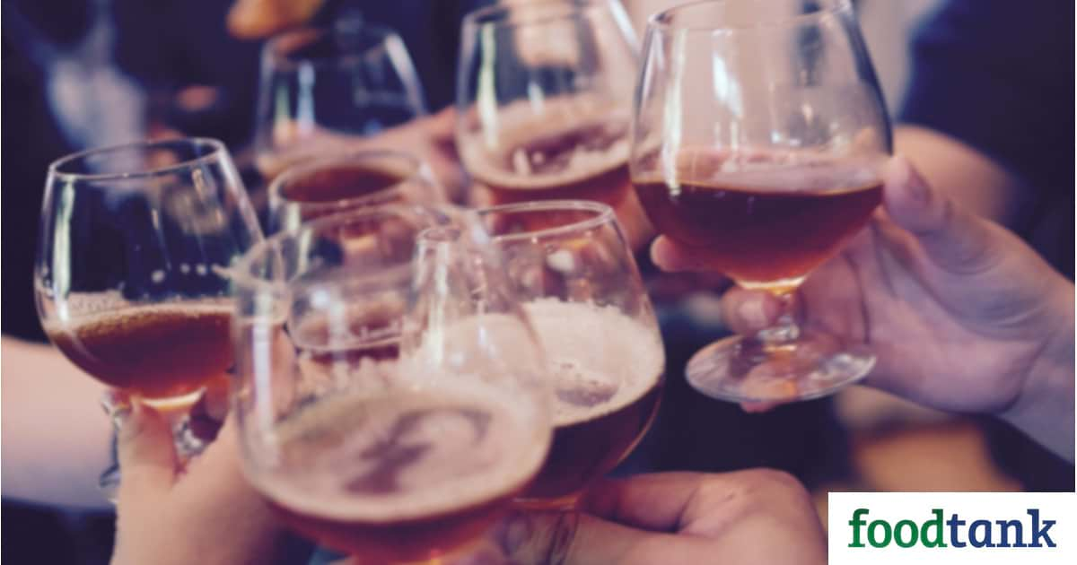 Creating Boozy Beverages From Food Waste: 10 Brewers Doing It Right ? Food Tank photo