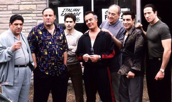 The 'sopranos' Prequel Has A Release Date So Dust Off Your Fila Tracksuit photo