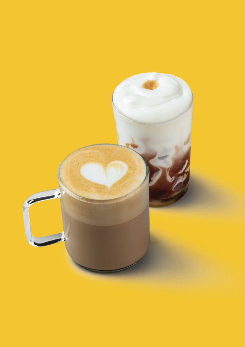 Starbucks Sensational New Blonde Espresso Roast Makes Its Debut In South Africa photo
