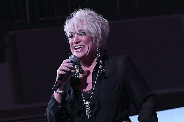 Tanya Tucker Is Bringing The Fire With Her New Tequila Brand photo