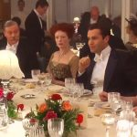 Travel company to recreate Titanic dinner, with 1907 Champagne photo