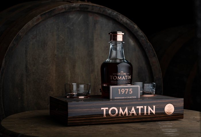 Tomatin Adds Another Ancient Scotch Single Malt To Its Inventory photo