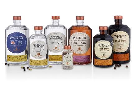 Conker Spirit Chosen As One Of Walpole?s Brands Of Tomorrow photo