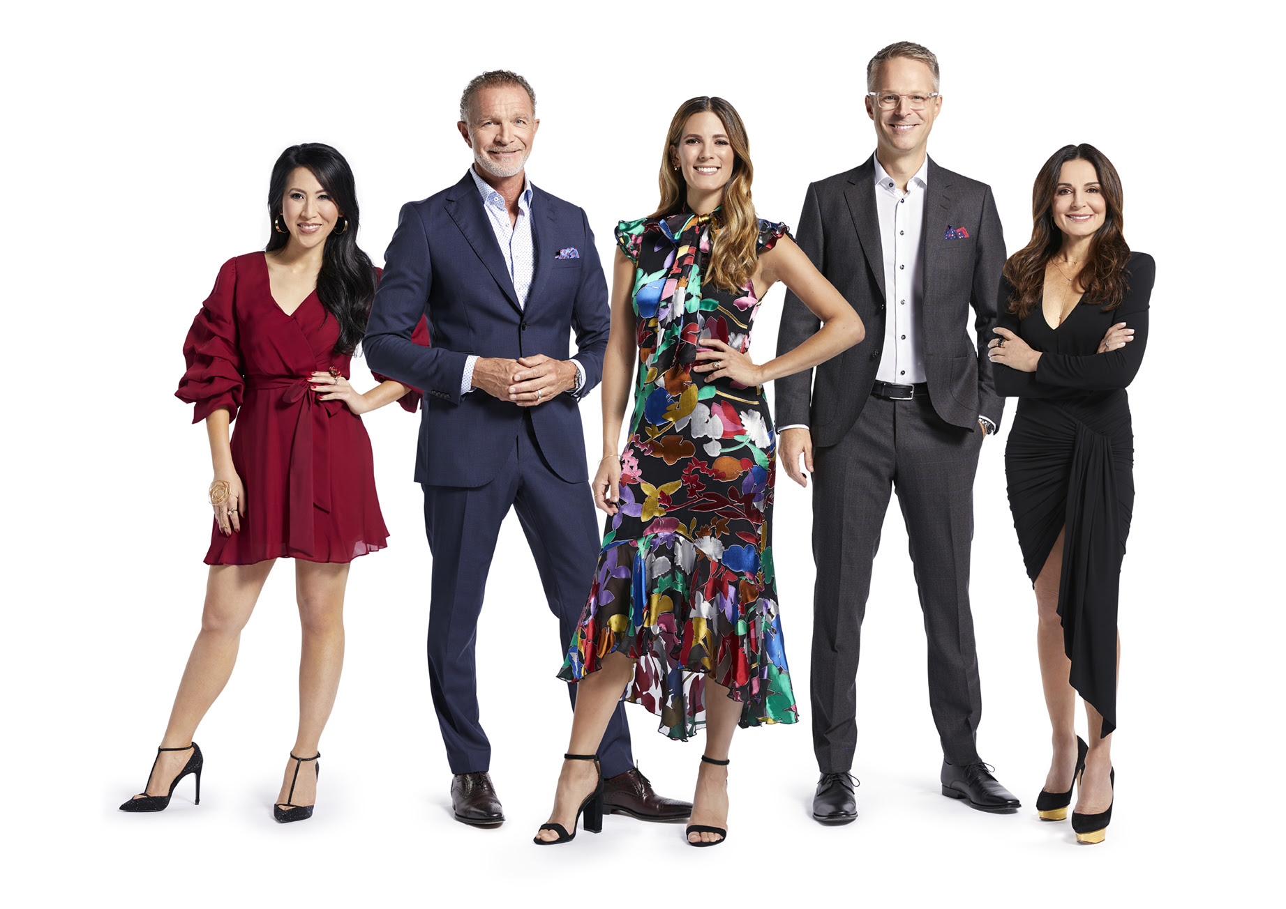 Three Returns, Four New Signings For Top Chef Sponsors photo