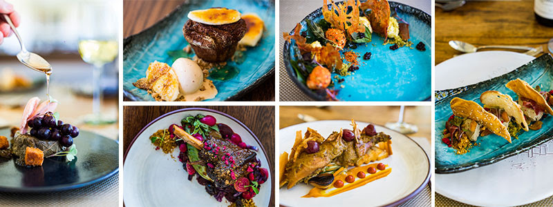 La Petite Ferme launches new Autumn menu photo