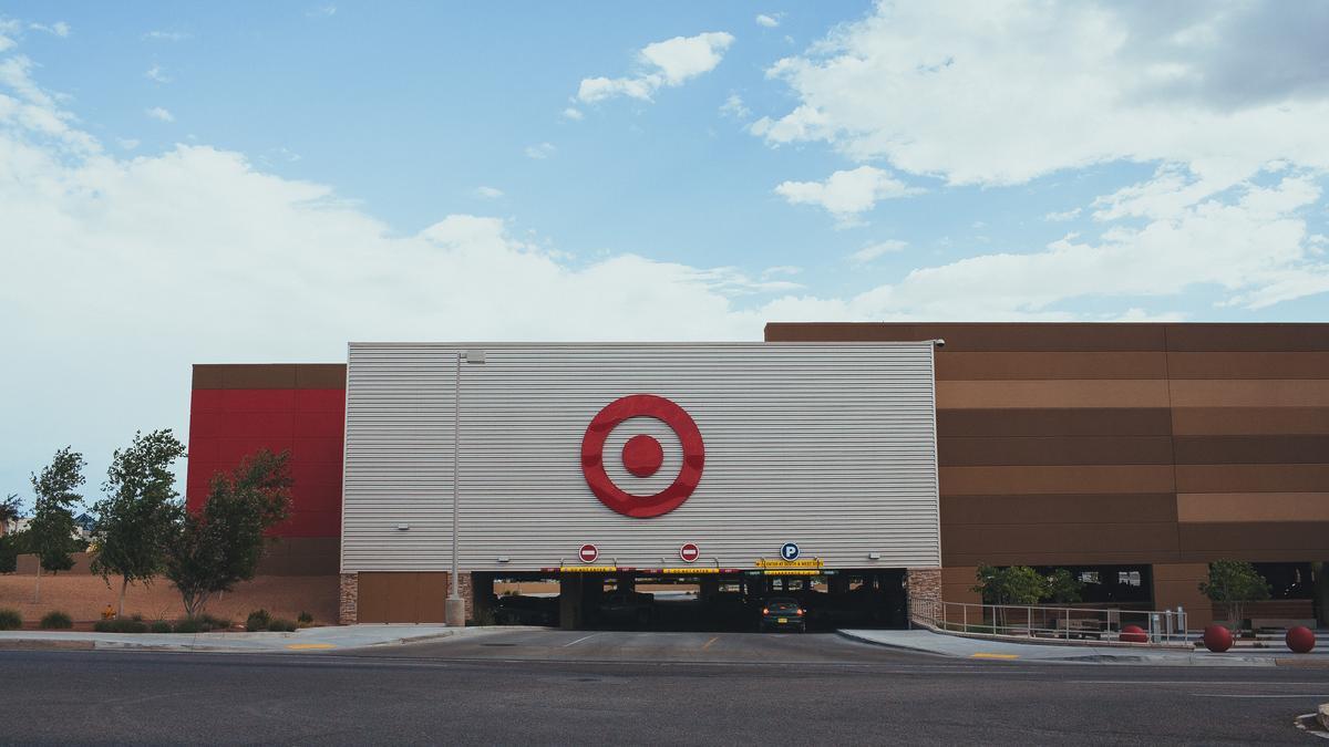 Target Selling Liquor At Albuquerque Uptown photo