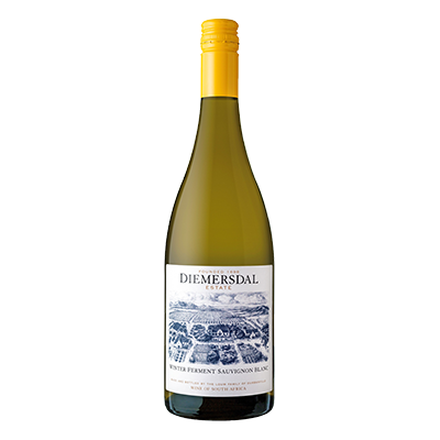 Diemersdal Makes Hot News with 'Frozen' Sauvignon Blanc photo