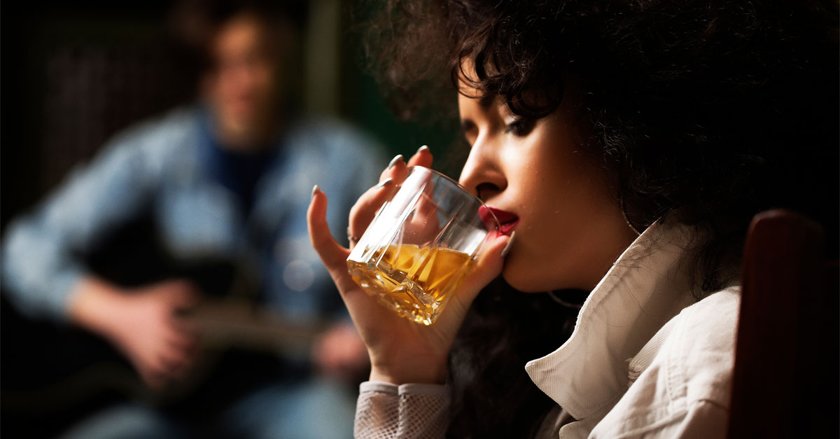 How You've Been Drinking Whiskey Wrong Your Entire Life photo
