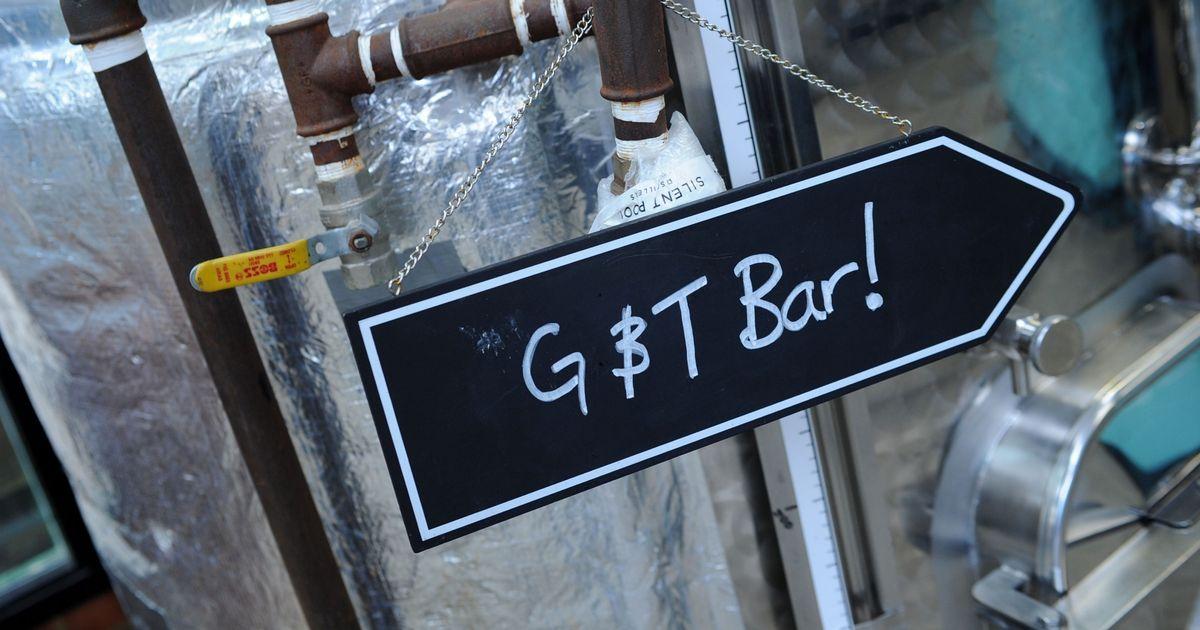 32 Bars, Pubs, Distilleries & Festivals Gin Fanatics Must Visit photo