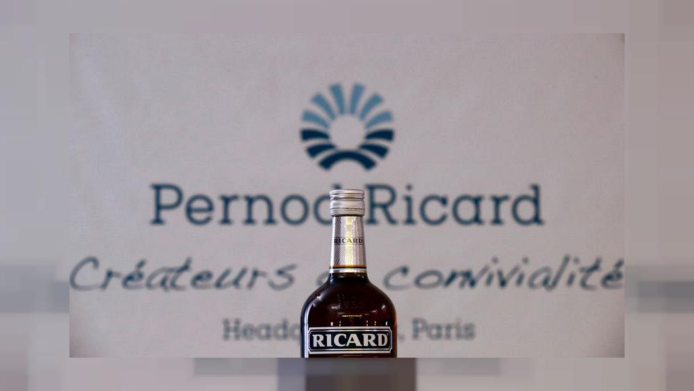 Pernod Ricard Betting On Growth From Green Agenda photo
