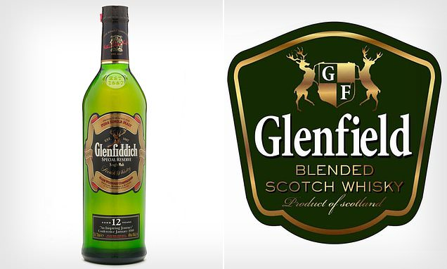 Scotch Whisky Glenfiddich Loses Trademark Battle With Indian Firm photo