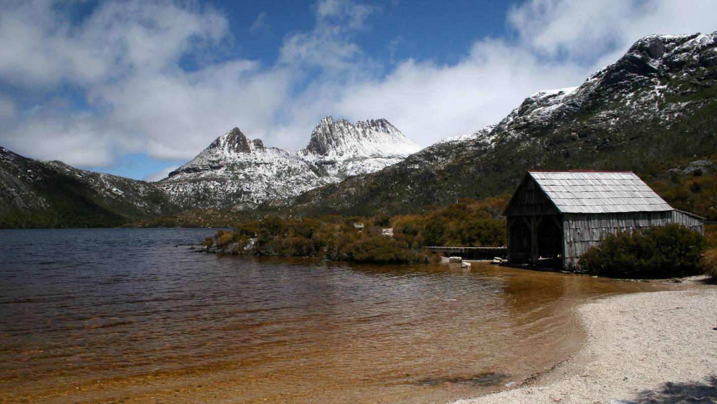Tasmania: Australia's Spectacularly Different Island State photo