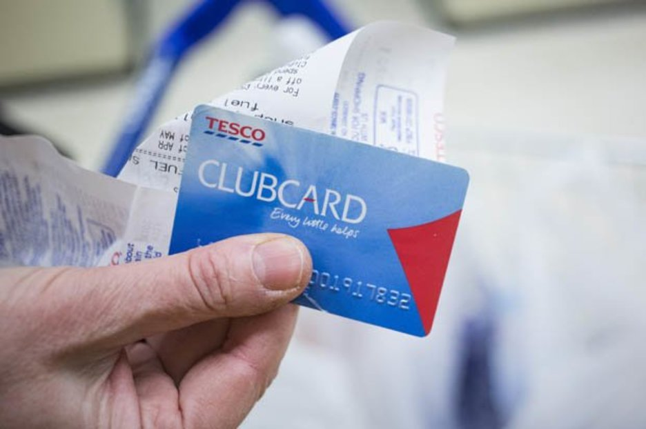 Tesco Will Offer Clubcard Members Even More Discounts ? Money Saving Expert Reveals photo