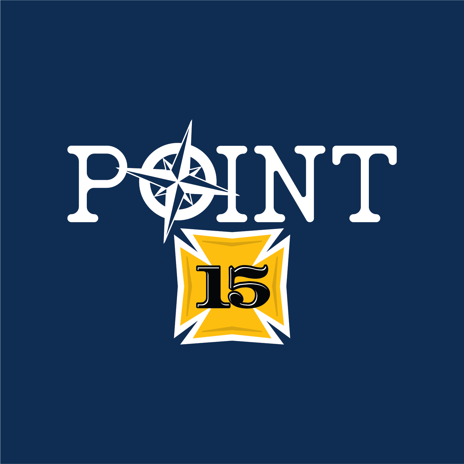 Engine 15 And Milford Point Collaborate On Point 15 Ipa photo