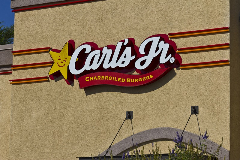 Carl's Jr To Be First Us Fast Food Chain To Sell Cbd-laced Burger, photo