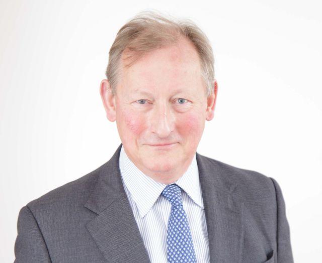 Parkinson Steps Down As Winegb Chief Executive photo
