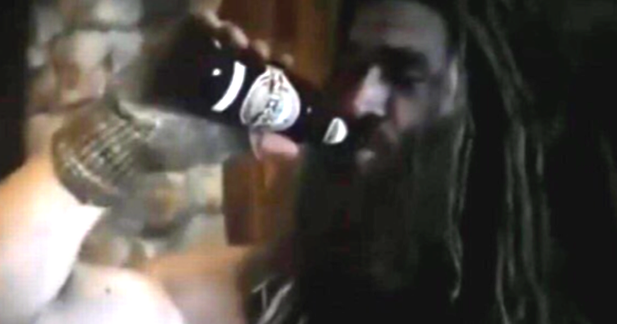 Thor Was Spotted Drinking Innis & Gunn In Avengers Endgame: Did You Spot It? photo