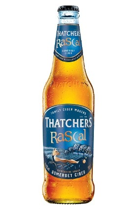 Thatchers Gives New Life To Old Rascal With Name Change photo