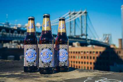 Carlsberg Brings Low-alcohol Brooklyn Special Effects To Uk photo