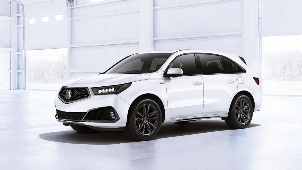 2020 Acura Mdx Reviews Redesign Features Updates Spy Photos