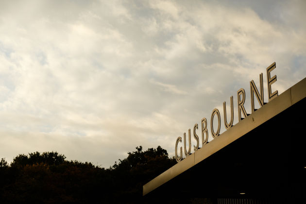 Gusbourne To Grow Its West Sussex Vines In 2020 photo