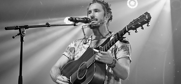 Jeremy Loops Tells Us About Which One Of His Songs America Loves Right Now And Starting His Own Music Festival photo