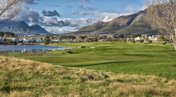 Cape Town's Most Luxurious Estates photo