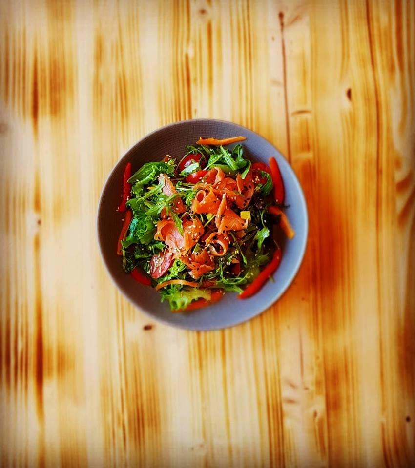 2-4-1 Salads photo