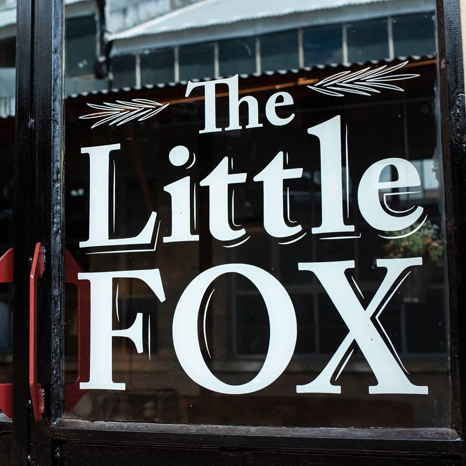 The Little Fox Cocktail Bar By Liam Horn photo